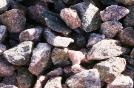 1 1/2'' Red Rose Granite